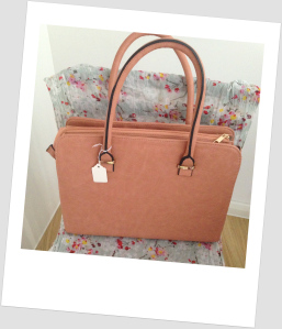 Maries Boutique Bag