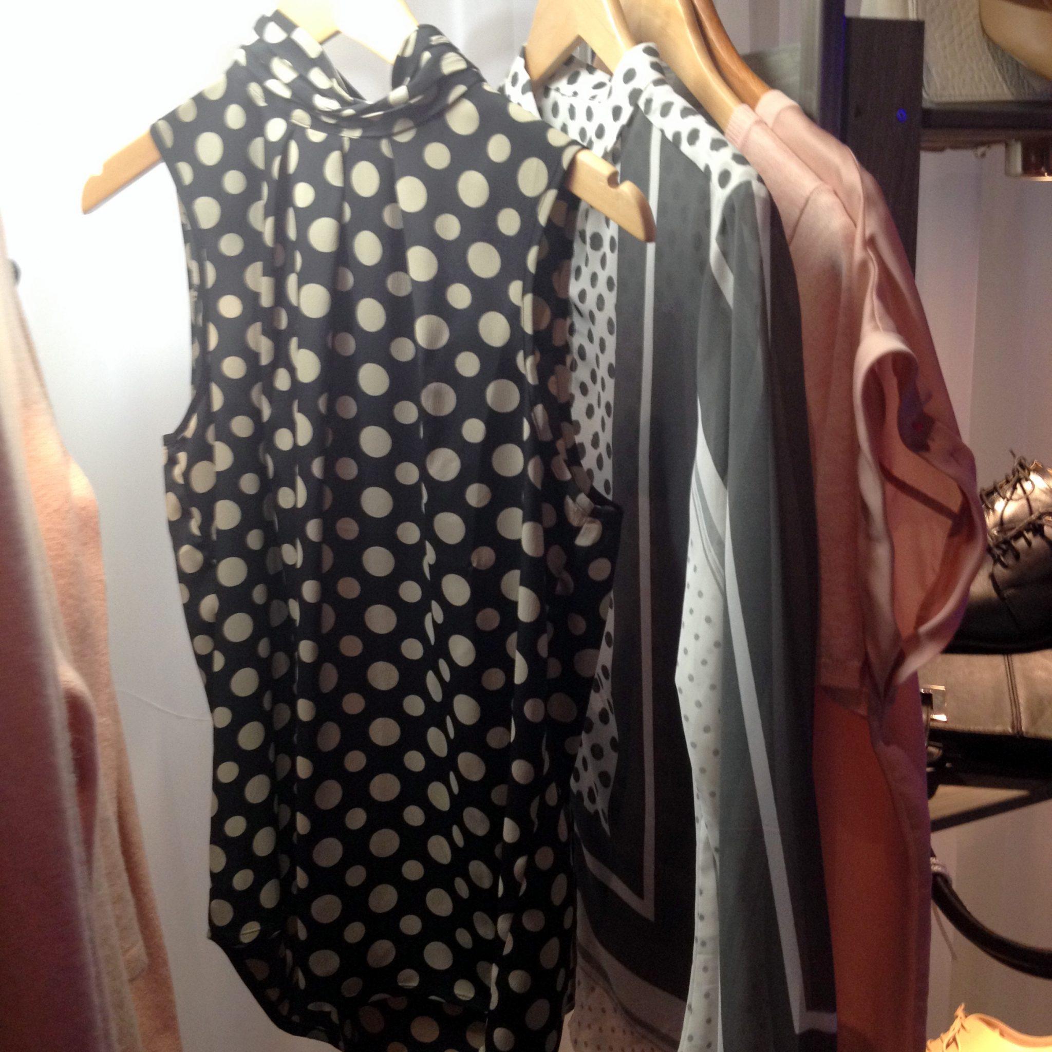 NExt Geo Print blouses 2014