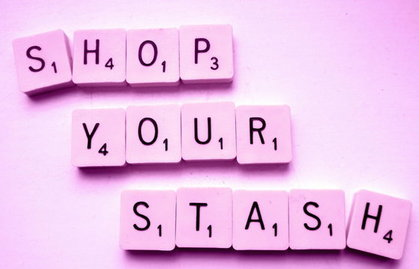 Shop Your Stash