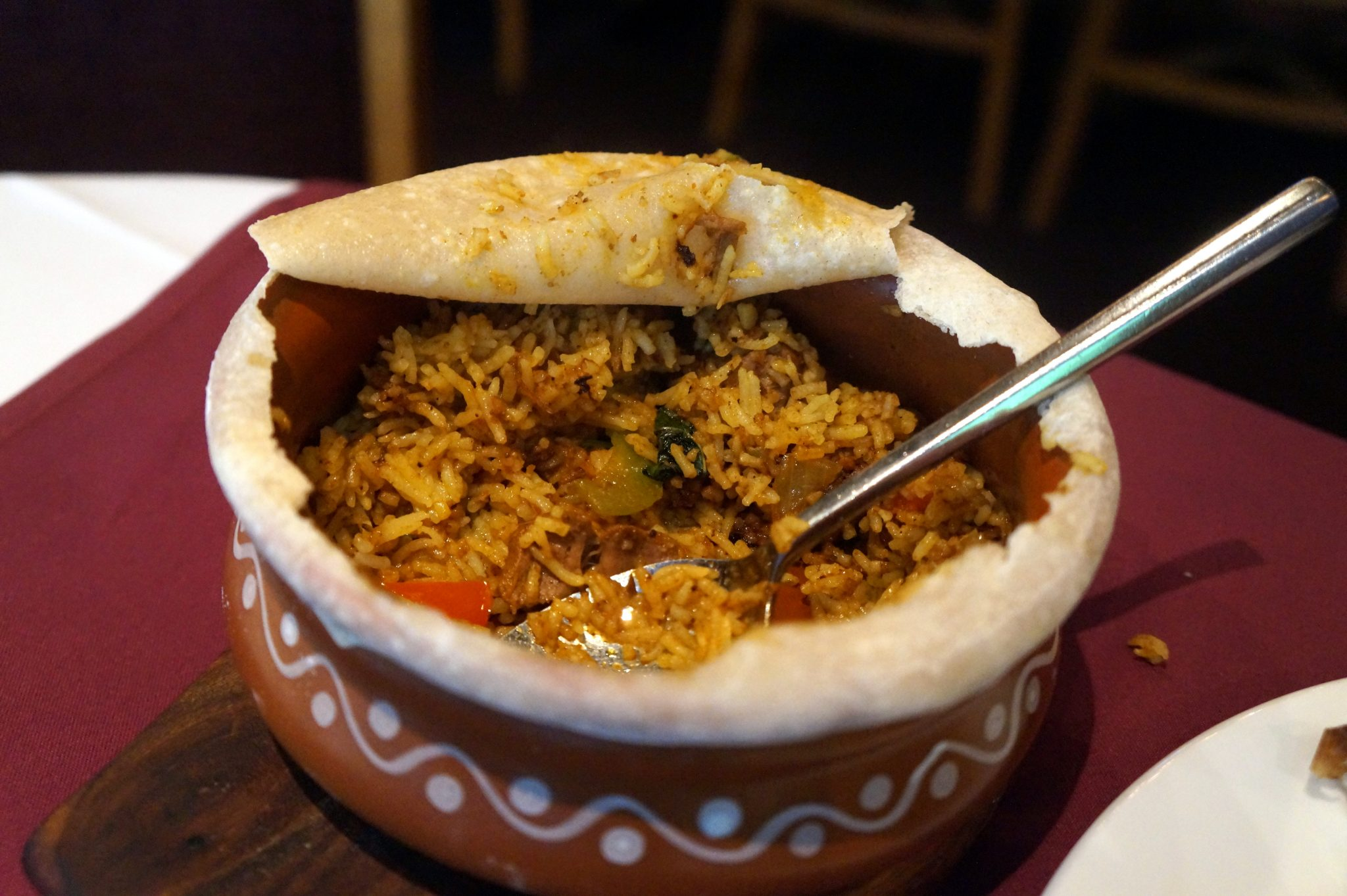 Anarkali restaurant a passionate plate of delicious for Anarkali indian cuisine
