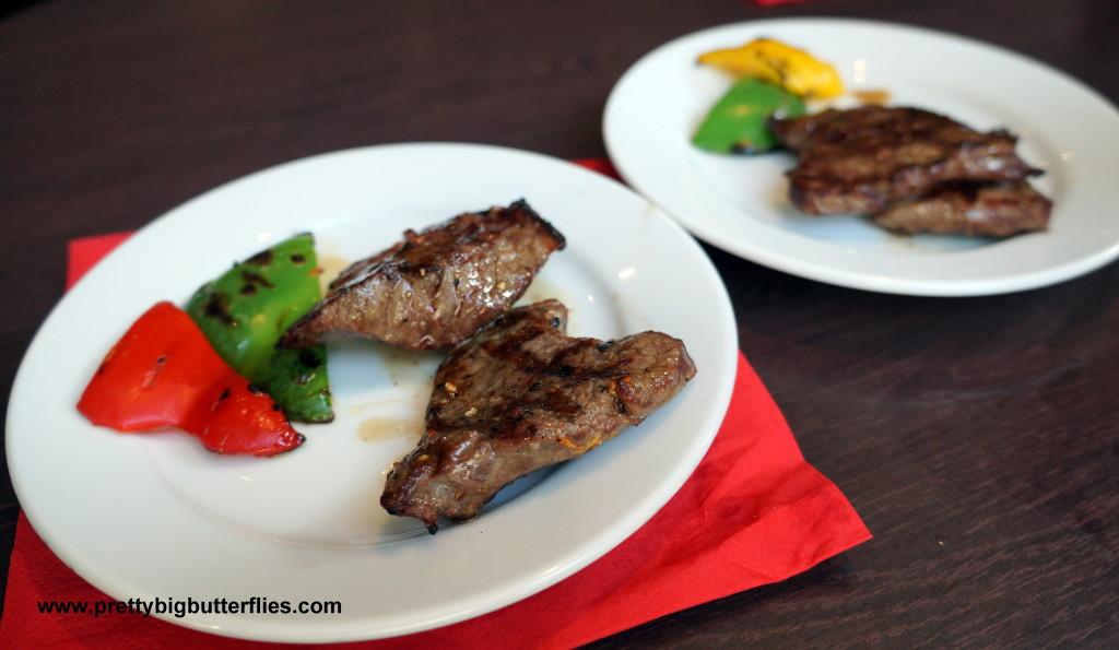 Kitchen N1 Steak
