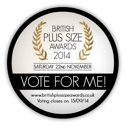 Vote-For-Me plus size awards