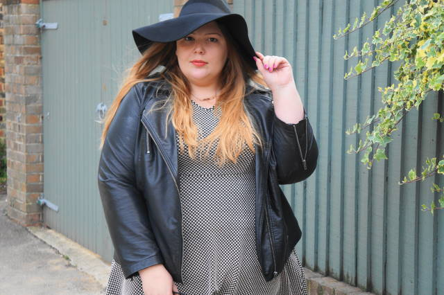 Zizzi plus size fit & Flare Dress