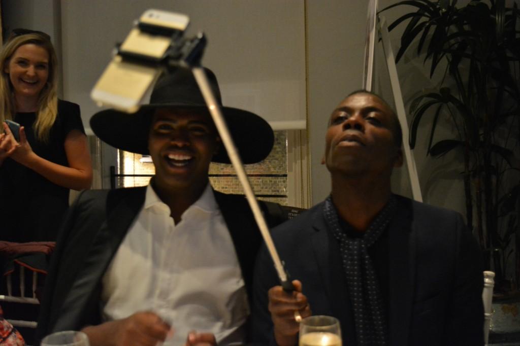 Prince & Leroy