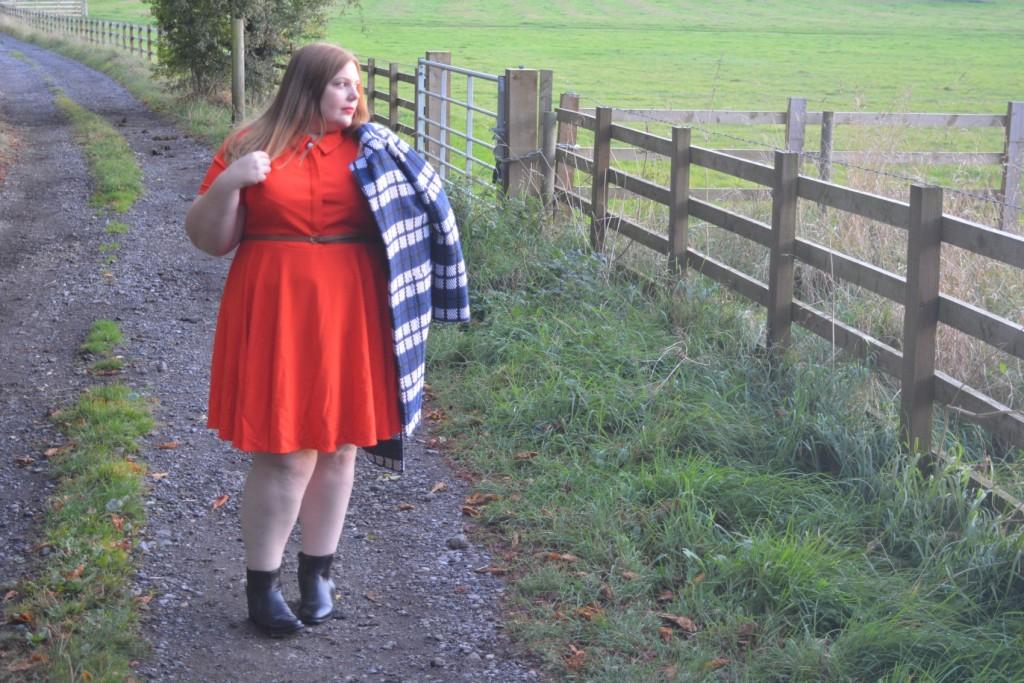 Look Plus Size Fashion