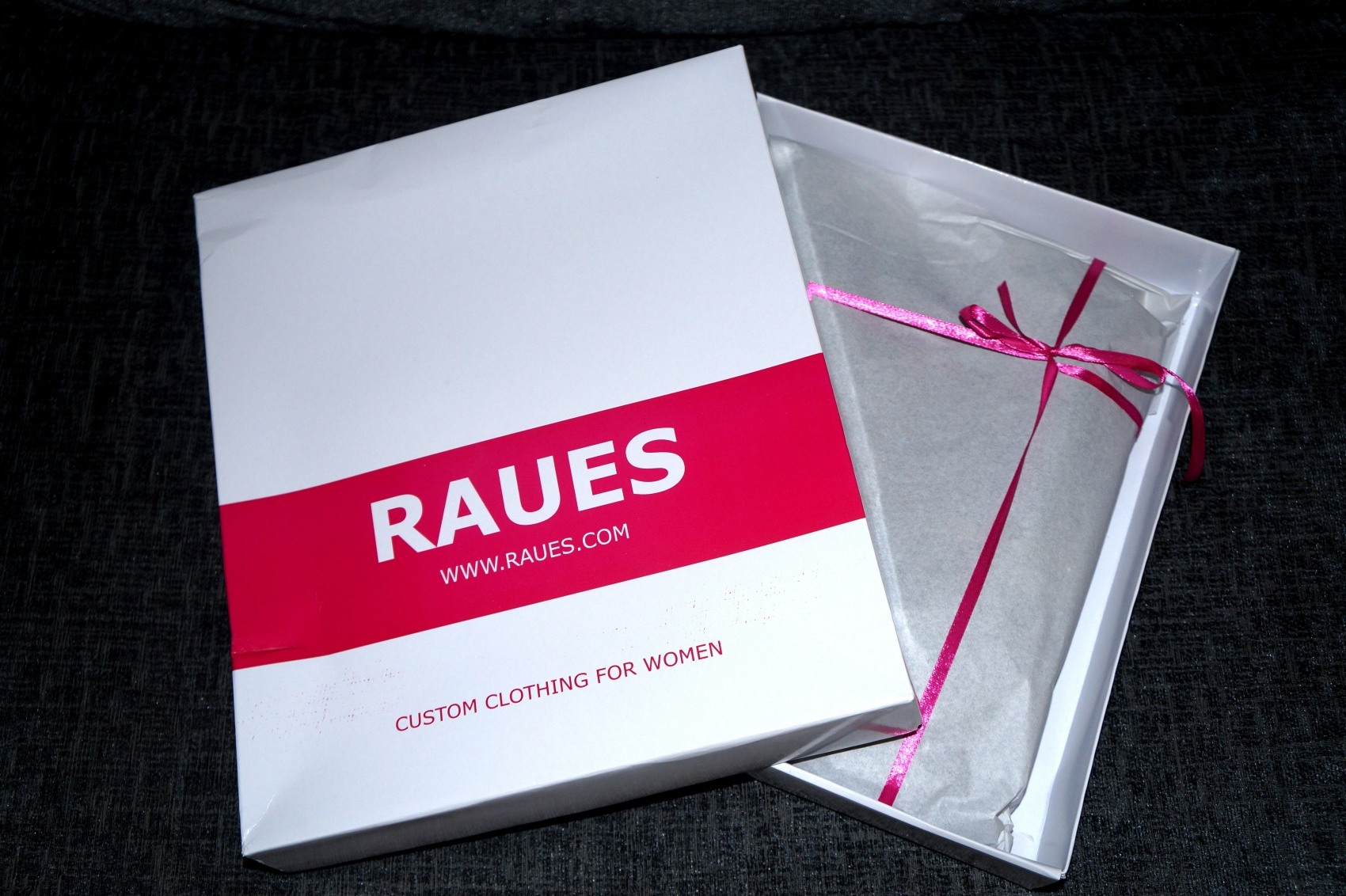 RAUES Delivery
