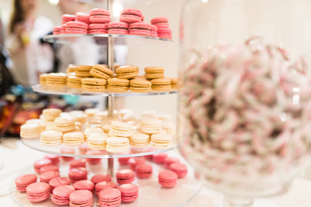 Macaroons Blogger Party #VCSwapShop