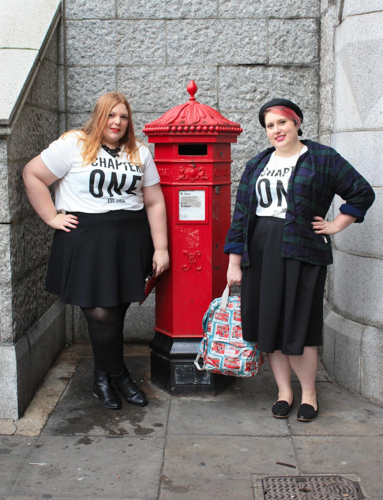 Kelly Osbourne Fashion Range - London UK