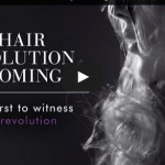 #HairRevolution
