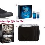 Easy Valentines Gifts For Men - Debenhams