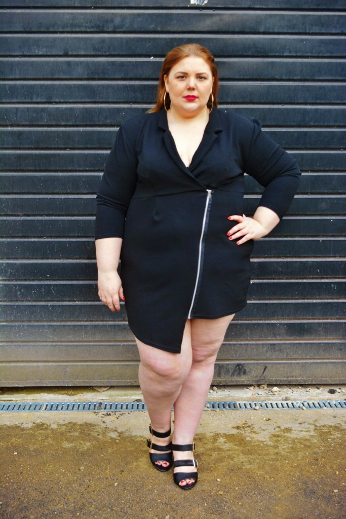 Nadia Aboulhosn For Boohoo Review