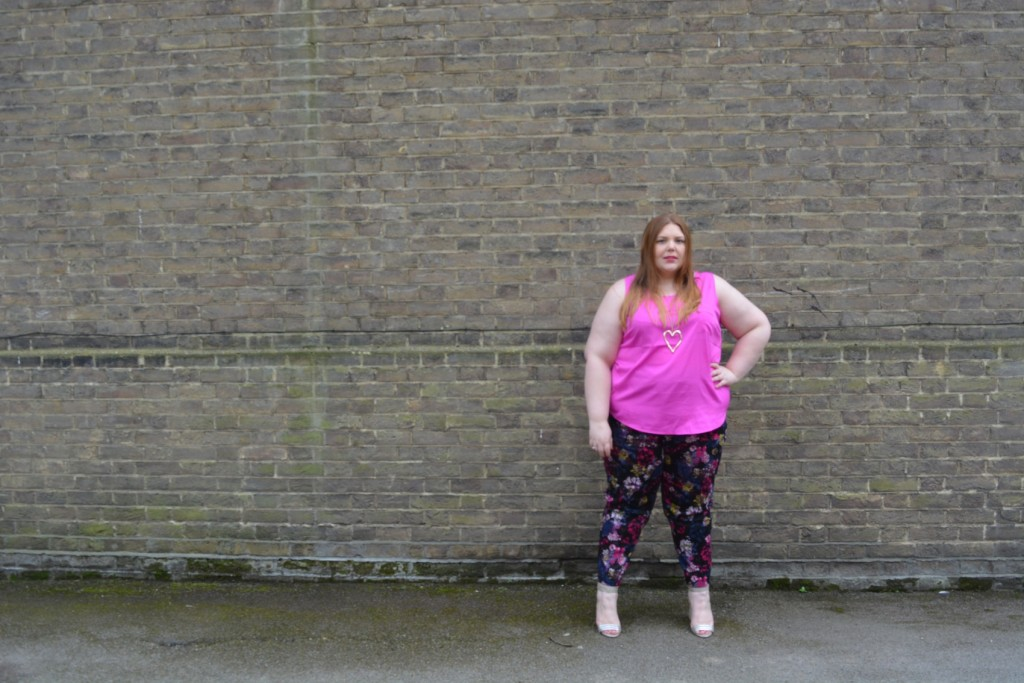 Plus Size Trousers From Yours Clothing