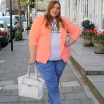 Fabulous Fashion Tips for Plus Size Spring Style