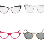 Trendy eyewear wishlist