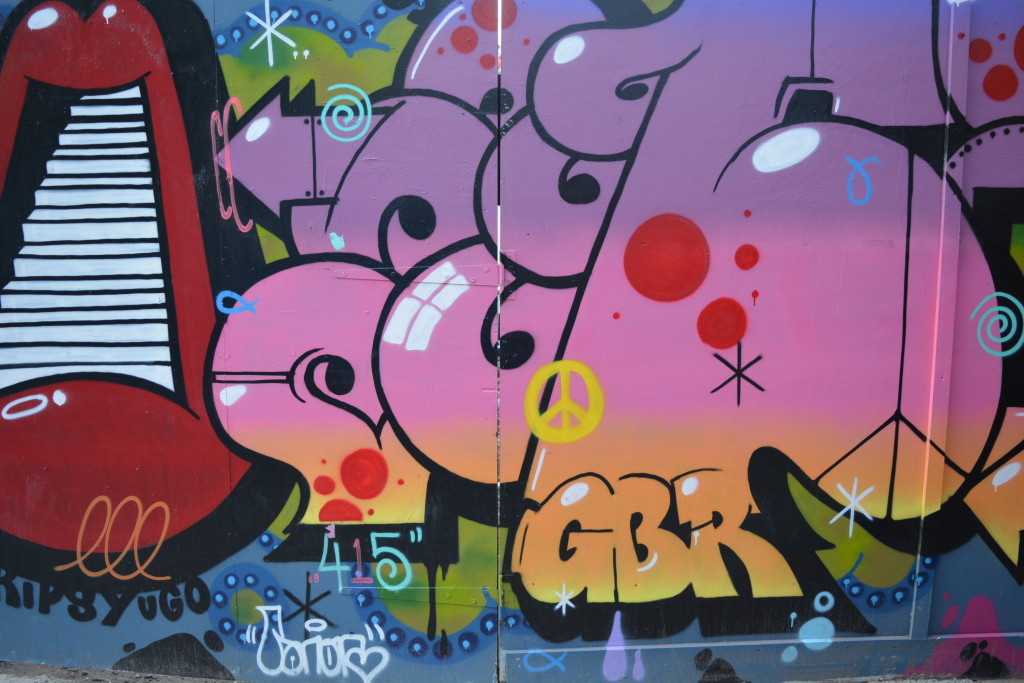 Horton Wall Art - lifestyle blogger