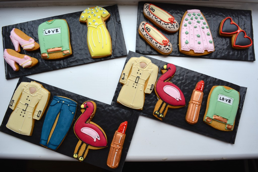 Biscuits Review - A gift For The Person That Has Everything - Pretty Big Butterflies