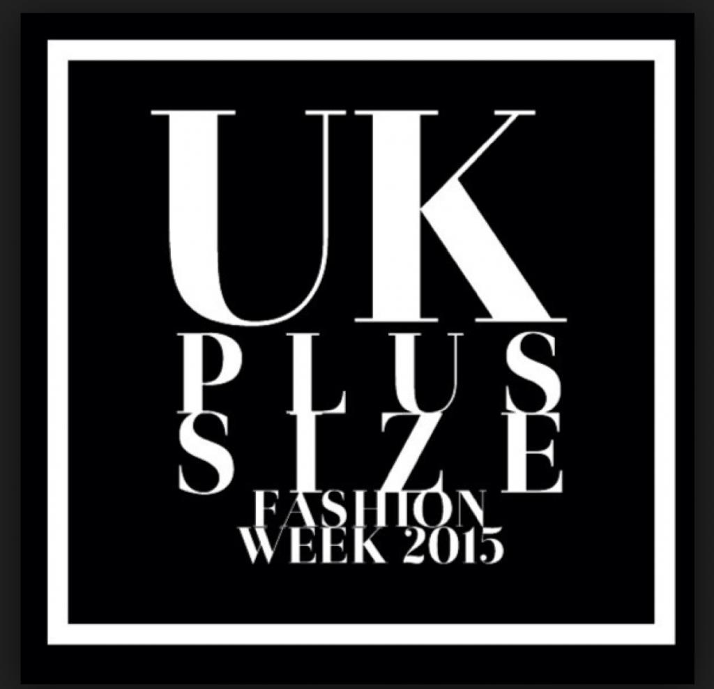 UKPSFW - UK Plus size fashion week - Pretty Big Butterflies - blogger