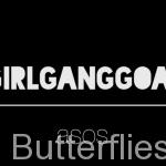 #GirlGangGoals ASOS