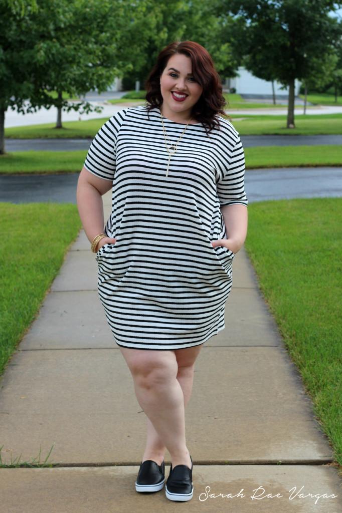 http://ravingsbyrae.com - Sarah Rae Stripes