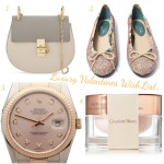 Luxury Valentines Wishlist: For Her