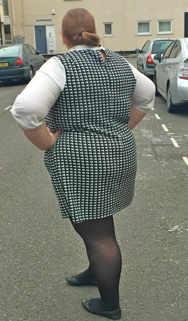 Dorothy Perkins Curve Blogger