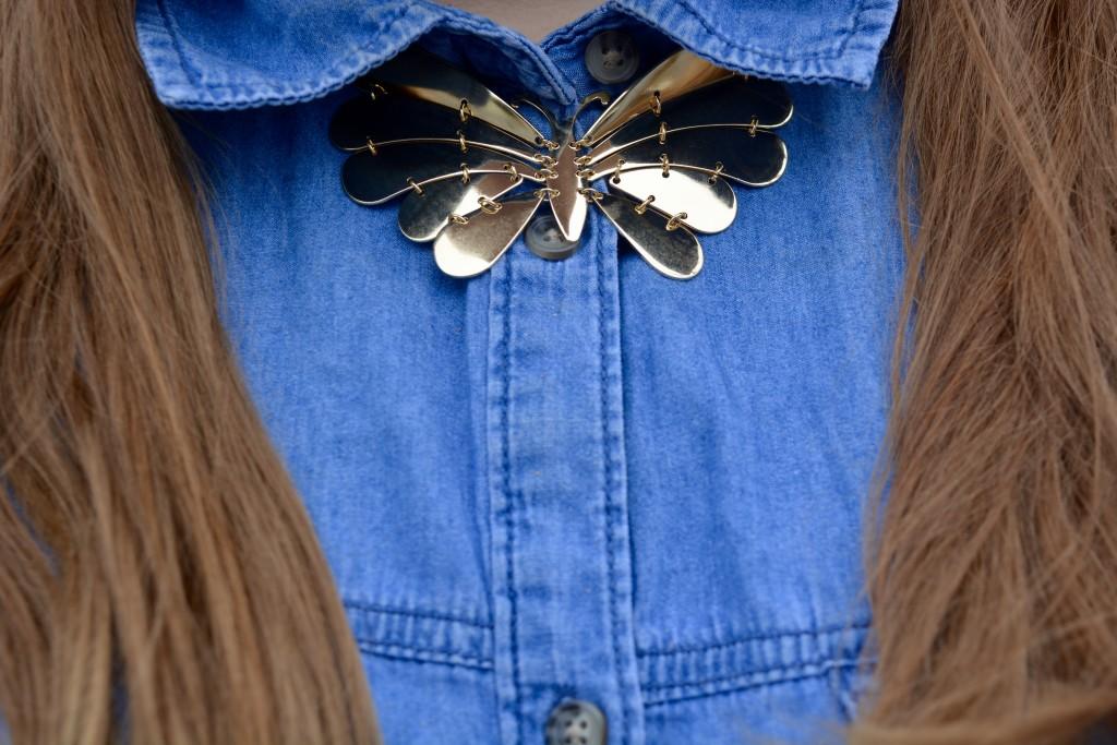 pretty big butterflies