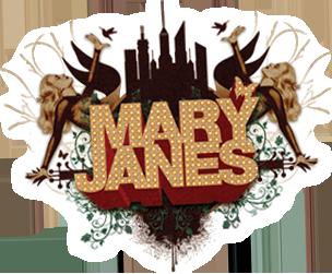 Mary Janes London