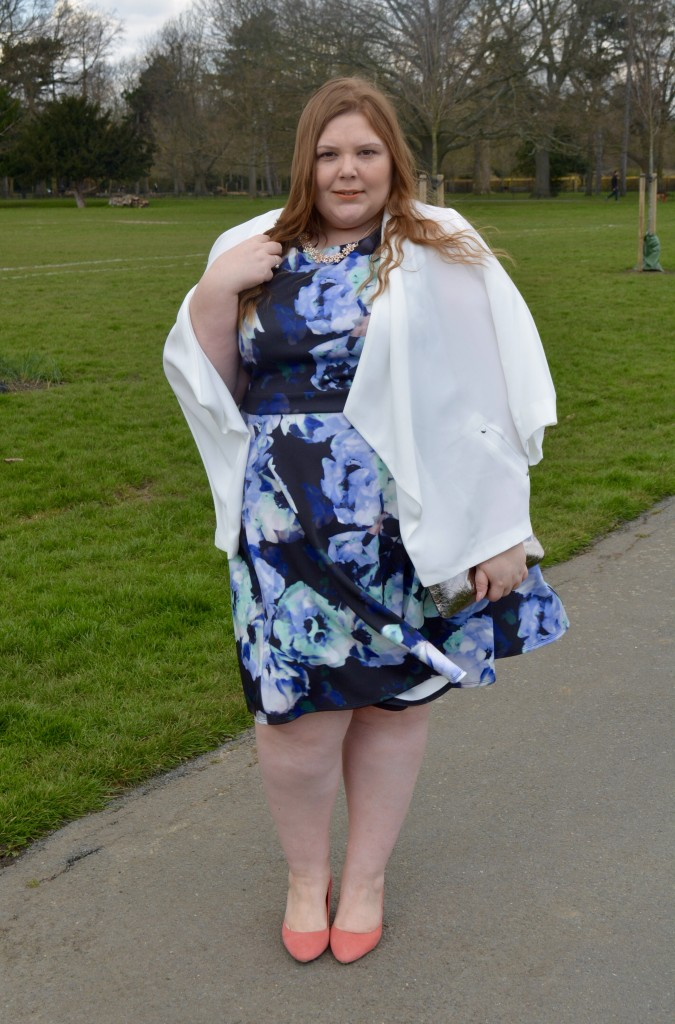 Plus Size Occasion wear