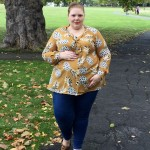 Plus Size Pineapple Shirt - Pretty Big Butterflies