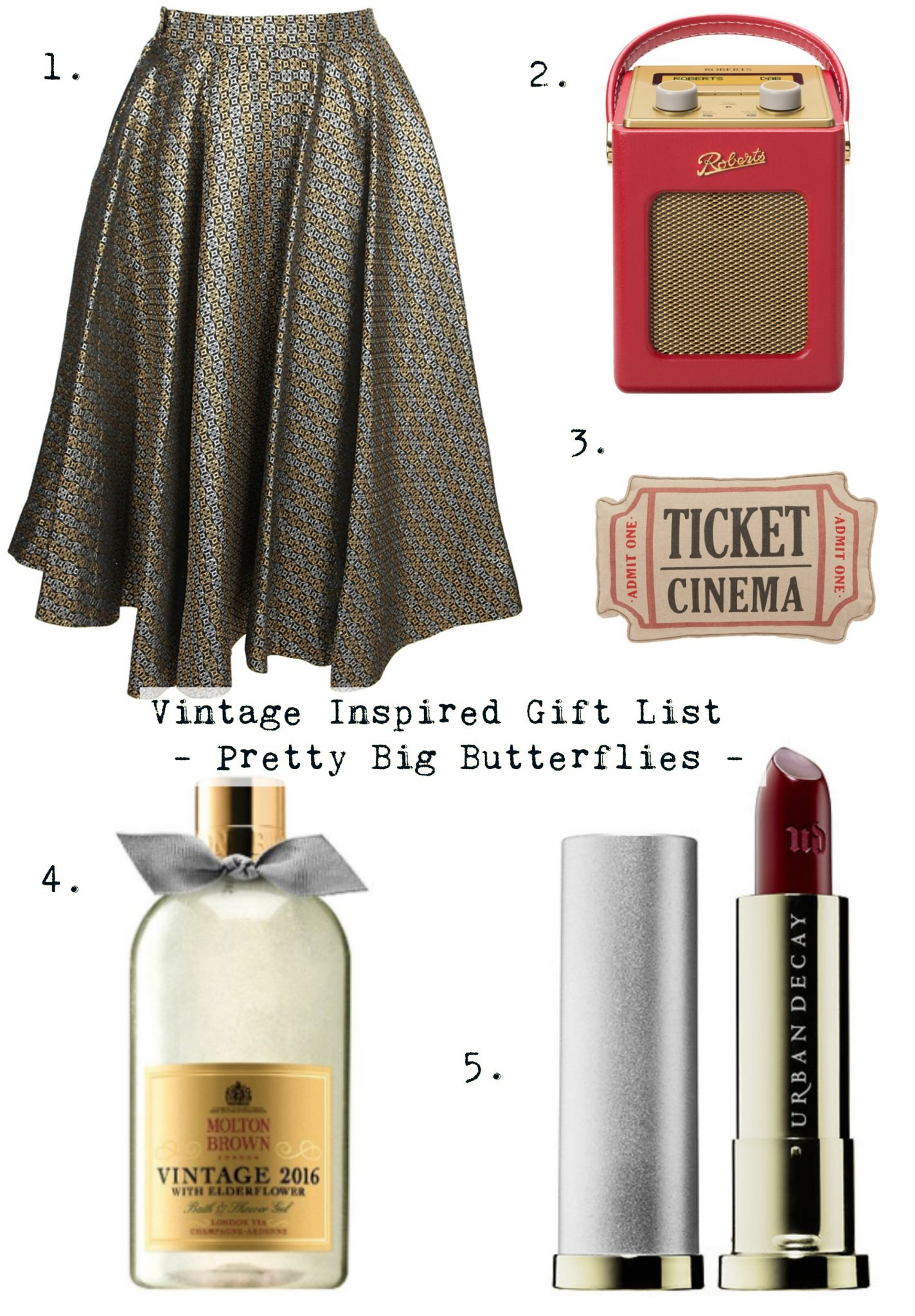 vintage-gift-list_ Pretty Big Butterflies