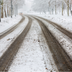 Top Tips for Winter Trips in Your Motorhome