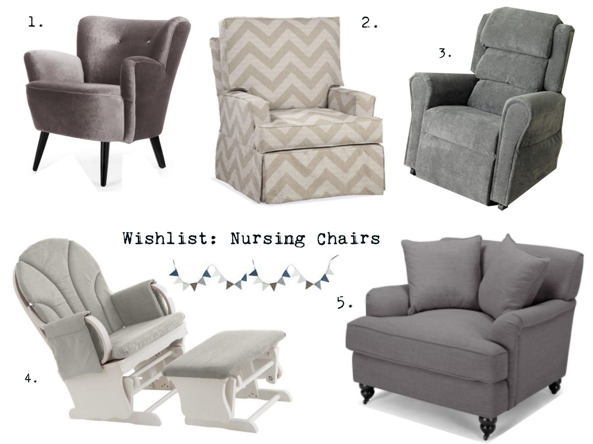 nursing-chairs-wishlist