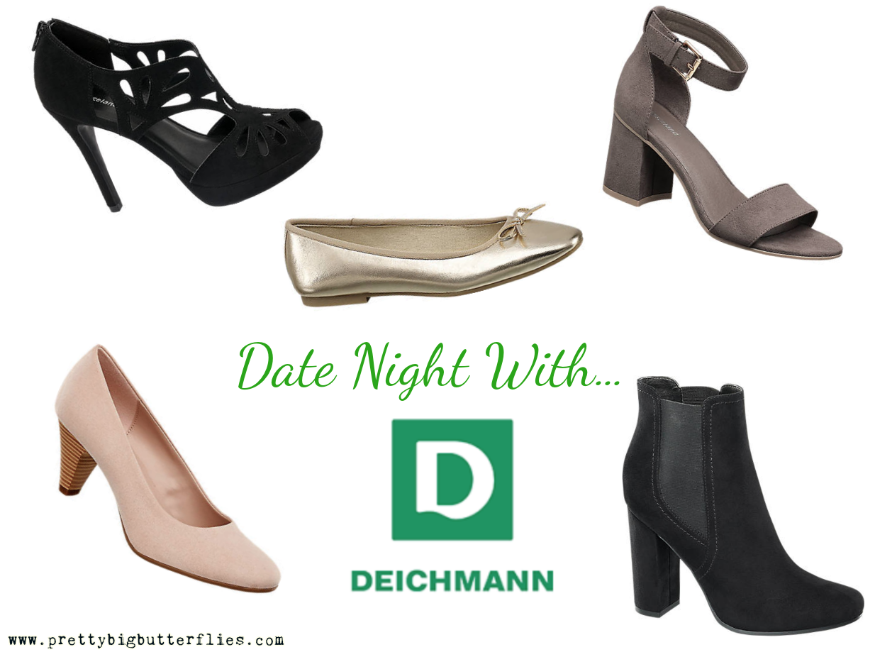 Date Night Shoes with Deichmann
