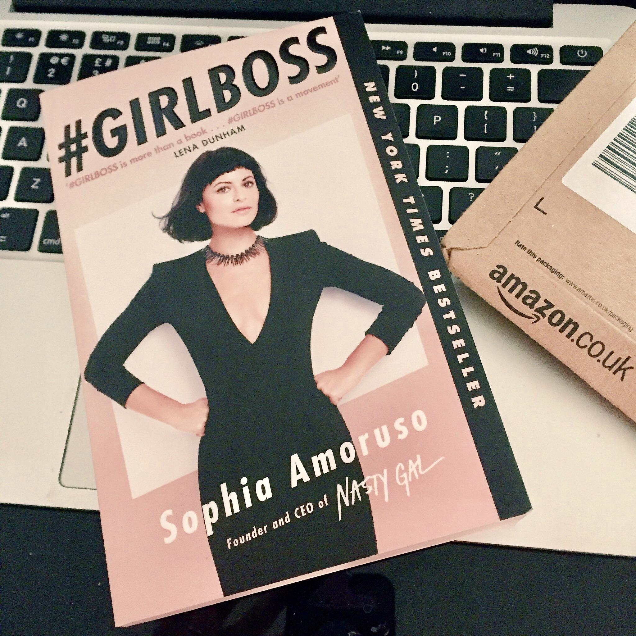 A #GirlBoss Act of Kindness