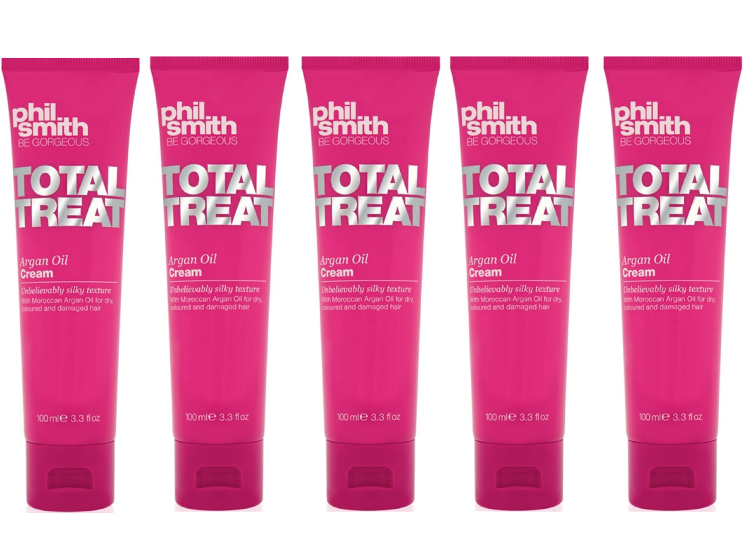 Win Total Treat arabian oil from Paul Smith - pretty big butterflies