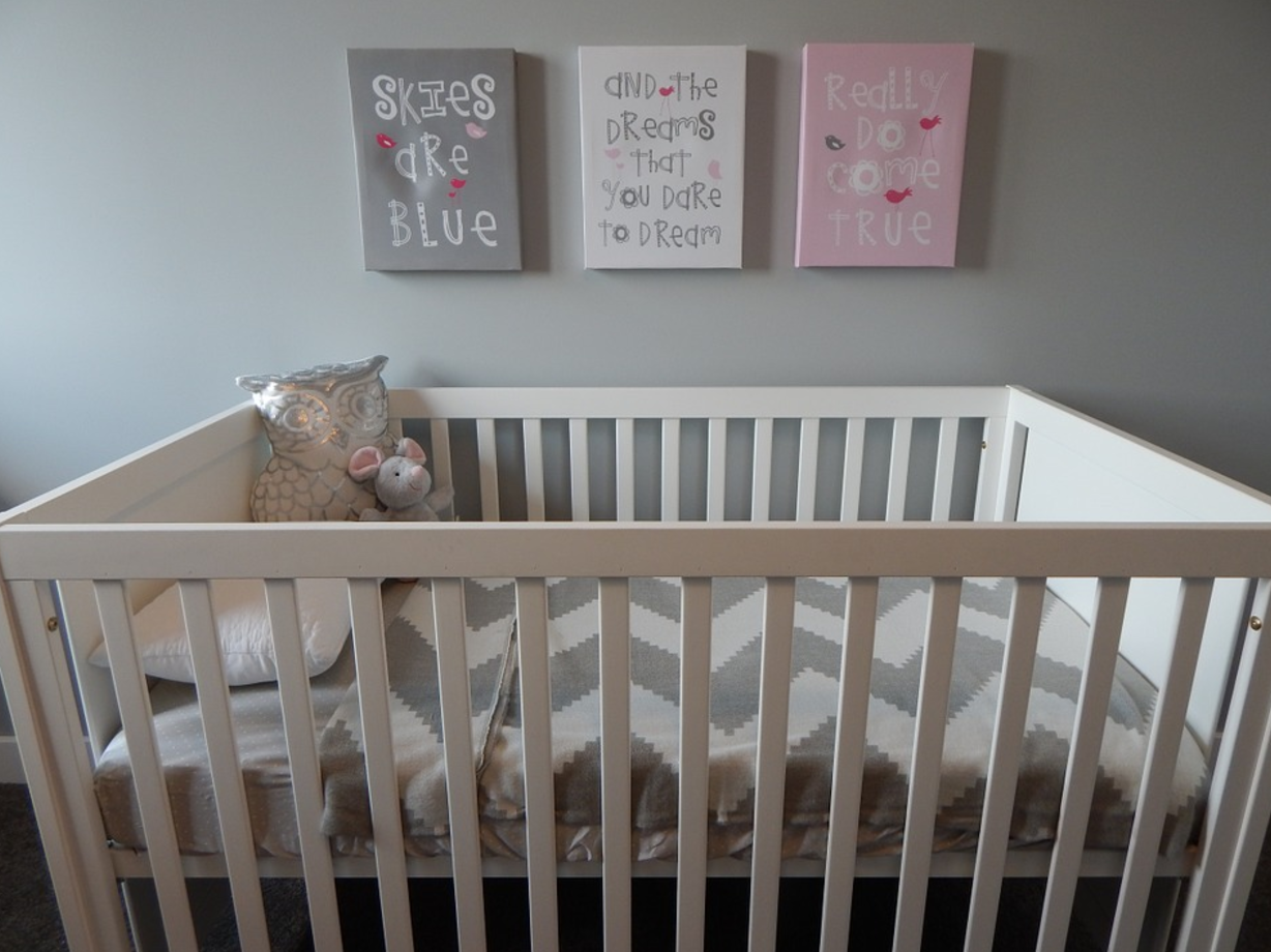 Everything You'll Ever Need In Your First Year As A Mama