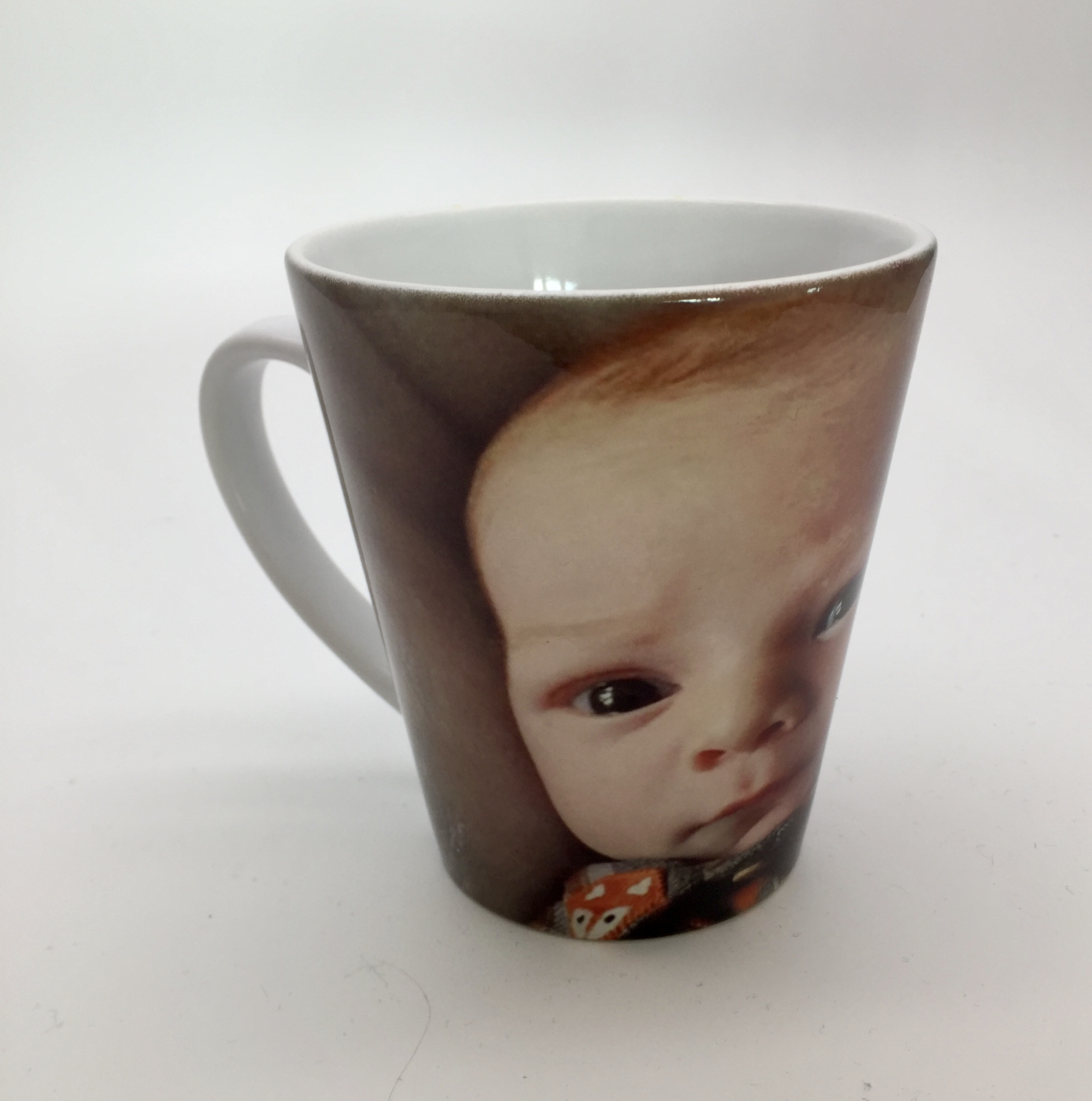 Personalised Mug Review