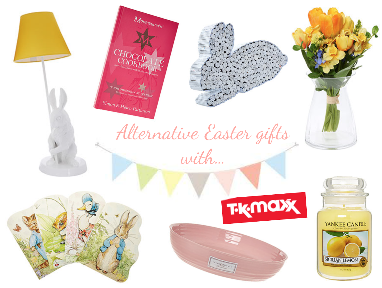 Alternative east gifts with TK Maxx - Pretty Big Butterflies
