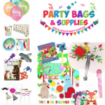 Giveaway – Win £30 to spend at party bags & supplies