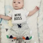 The Mini Boss