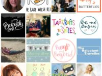 UK bloggers giveaway