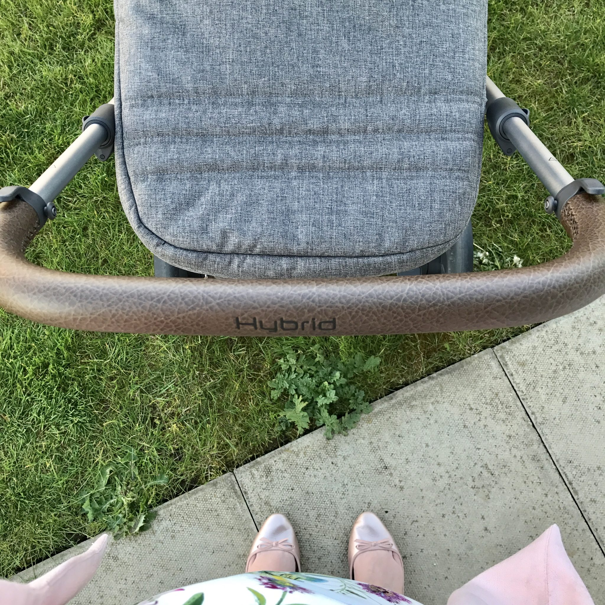 Hybrid Stroller by Babystyle - What is it & is it easy to assemble?