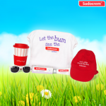 Go Play More – Sudocrem Giveaway