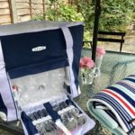 National Picnic Week – Our first picnic – sort of