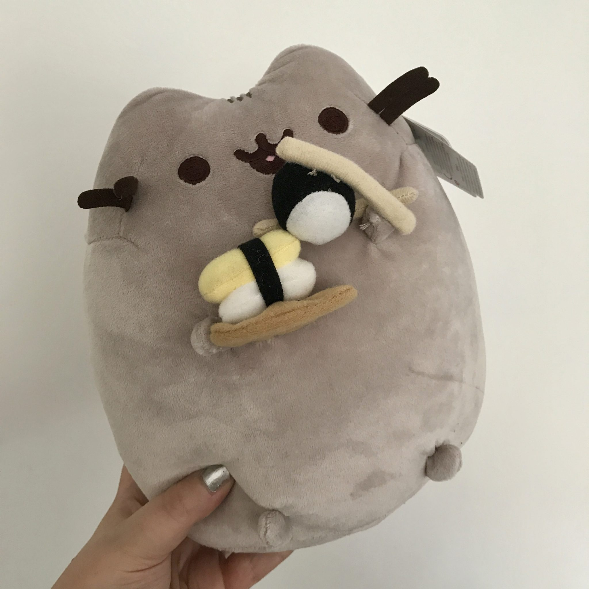Sushi Pusheen - The cutest soft toy around