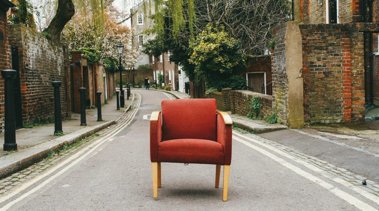 From The Ashes: Your Guide To Furniture Revival