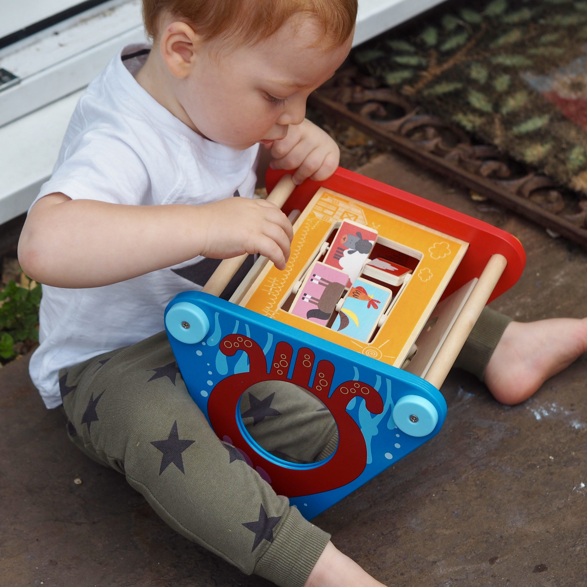 Toy Box Talk - Our Current Toddler Favourites