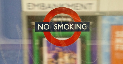 An Update On My Dads No Smoking Journey